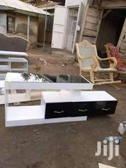 Black and White TV Stand 3 Drawer | Furniture for sale in Central Region, Kampala