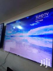 55''inches Samsung SUHD 4k Smart TV Qled Series 9 Quantum Dot Display | TV & DVD Equipment for sale in Central Region, Kampala