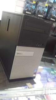 Dell Optiplex 19 Inches 500 GB HDD Core I5 4 GB RAM | Laptops & Computers for sale in Central Region, Kampala