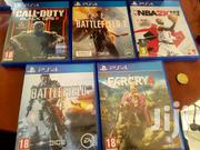 PS4 Games For SALE   Video Game Consoles for sale in Central Region, Kampala