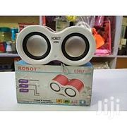Robot Speaker | Audio & Music Equipment for sale in Central Region, Kampala