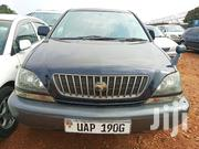 Toyota Harrier 2000 Blue | Cars for sale in Central Region, Kampala