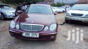 Mercedes-Benz E240 2004 Red | Cars for sale in Central Region, Kampala