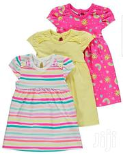 Cotton Dresses | Children's Clothing for sale in Central Region, Kampala