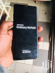 Samsung Galaxy Note 8 | Mobile Phones for sale in Central Region, Kampala