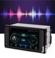 Android Radio With Mirror Link All Black Super N | Vehicle Parts & Accessories for sale in Central Region, Kampala