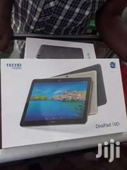 Tecno Droipad 10D With 10inche | Tablets for sale in Central Region, Kampala