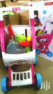 Kids Shopping Cart Toy | Toys for sale in Central Region, Kampala