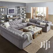 Gray Chester Sofa | Furniture for sale in Central Region, Kampala