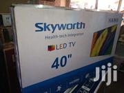 Skyworth 40 Inches HD LED TV   TV & DVD Equipment for sale in Central Region, Kampala