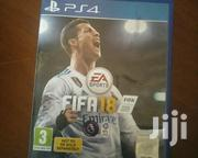 FIFA 18 Cd For Ps4 | Video Games for sale in Central Region, Kampala