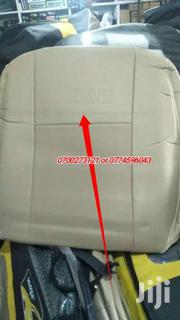 NOAH VOXY NEW MODEL SEAT COVERS | Vehicle Parts & Accessories for sale in Central Region, Kampala