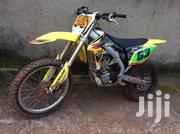 Suzuki RM-Z 2010 Yellow | Motorcycles & Scooters for sale in Central Region, Kampala