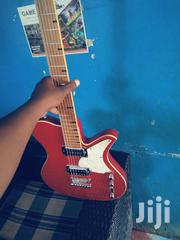 Guitar Amplified | Musical Instruments for sale in Central Region, Kampala
