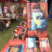 Elegant Wall Paintings | Arts & Crafts for sale in Central Region, Kampala