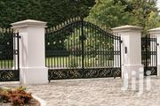 S010819 Wrought Iron Gates A | Doors for sale in Central Region, Kampala