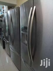 American Side By Side FRIDGES In All Brands Of LG Samsung | Kitchen Appliances for sale in Central Region, Kampala
