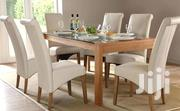 Gress Dinning Table 6 Seater | Furniture for sale in Central Region, Kampala