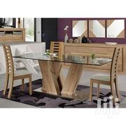 Dinning Table 4 Seater | Furniture for sale in Central Region, Kampala