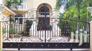 S010719 Wrought Iron Gates A | Doors for sale in Central Region, Kampala