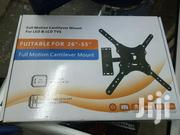 Rotating TV Wall Mounts | TV & DVD Equipment for sale in Central Region, Kampala