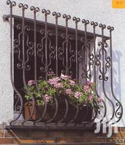 B010719 Wrought Iron A | Doors for sale in Central Region, Kampala