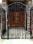 B010719 Wrought Iron A | Doors for sale in Kampala, Central Region, Nigeria