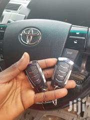 Fulltime 24/12v Car Alarm | Vehicle Parts & Accessories for sale in Central Region, Kampala