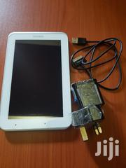 Samsung Galaxy Tab 2 7.0 P3100 8 GB White | Tablets for sale in Central Region, Kampala