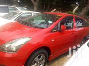 Toyota Wish 2005 Red | Cars for sale in Central Region, Kampala
