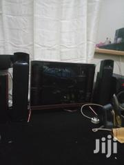 Flat Screen 22 Inch | TV & DVD Equipment for sale in Central Region, Kampala