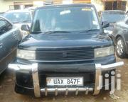 Toyota bB 2000 Black | Cars for sale in Central Region, Kampala