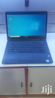 Dell Latitude 5480 14 Inches 256 Gb Ssd Core I7 8 Gb Ram | Laptops & Computers for sale in Central Region, Kampala