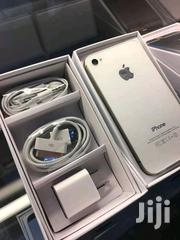 New Apple iPhone 4s 16 GB Silver | Mobile Phones for sale in Central Region, Kampala
