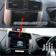 Before And After V8 Landcruiser Car Radio Upgrade | Vehicle Parts & Accessories for sale in Central Region, Kampala