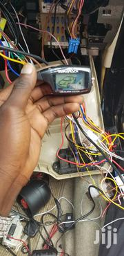 Engine Starter Car Alarm | Vehicle Parts & Accessories for sale in Central Region, Kampala