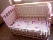Baby Bed Is Sold | Children's Furniture for sale in Central Region, Kampala