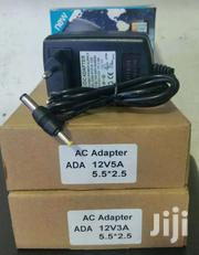 12V Adapters | TV & DVD Equipment for sale in Central Region, Kampala