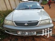 New Toyota Premio 2000 Gray | Cars for sale in Central Region, Kampala