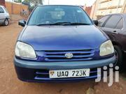 New Toyota Raum 1999 Blue   Cars for sale in Central Region, Kampala