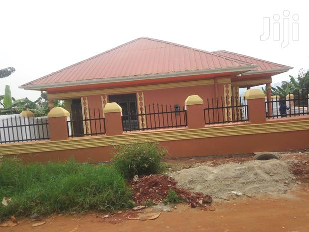 Archive: On Sale In Nsanji::2bedrooms,2bathrooms,On 10decimals Asking 65m