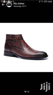 Pure Leather | Shoes for sale in Central Region, Kampala