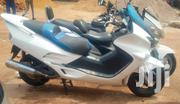 Honda Forza 2005 White   Motorcycles & Scooters for sale in Central Region, Kampala