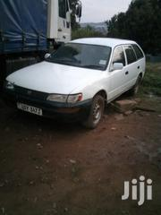 Toyota Corolla 1987 White | Cars for sale in Central Region, Kampala