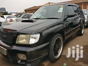 Subaru Forester 2000 Black   Cars for sale in Central Region, Kampala