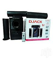 Djack Bluetooth Enabled Woofer | Audio & Music Equipment for sale in Central Region, Kampala