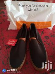 Slip-On Plimsolls - Brown, Black | Shoes for sale in Central Region, Kampala