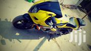 Suzuki GSX 2003 Yellow | Motorcycles & Scooters for sale in Central Region, Kampala