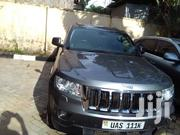 Jeep Grand Cherokee 2012 Silver | Cars for sale in Central Region, Kampala