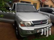 Mitsubishi Pajero 2002 Silver | Cars for sale in Central Region, Kampala